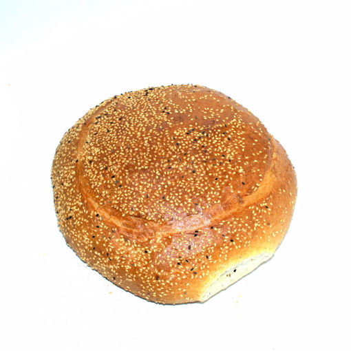 Picture of Round Seeded Large
