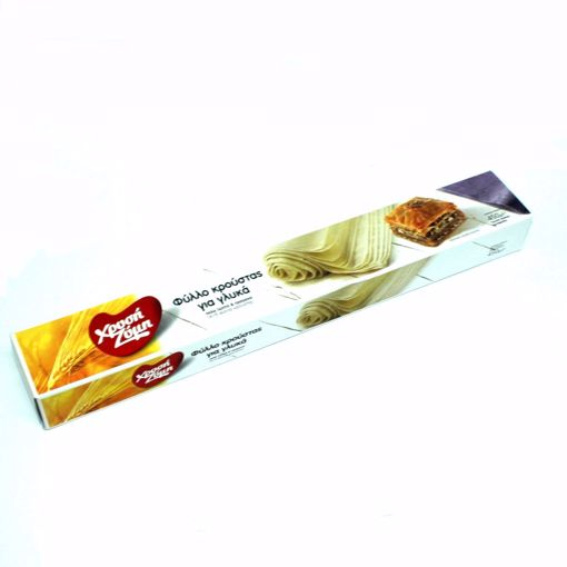 Picture of Extra Fine Filo Pastry For Sweet Pies 450G