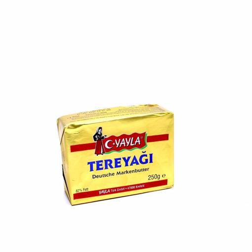 Picture of Yayla Butter Unsalted 250G