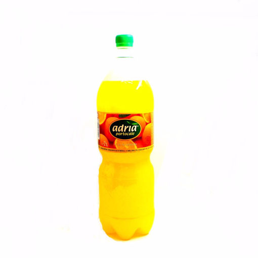 Picture of Adria Carbonated Drink With Orange 2Lt