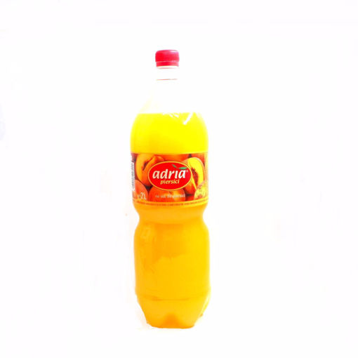 Picture of Adria Carbonated Drink With Peach 2Lt