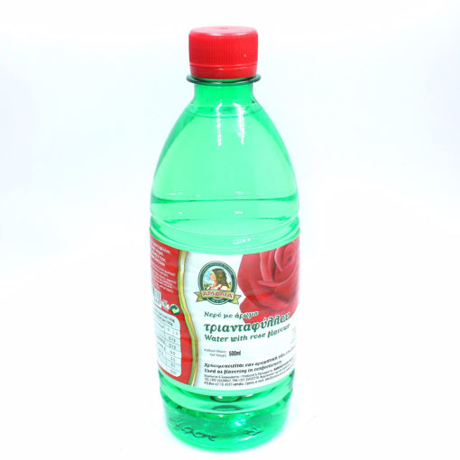 Picture of Amalia Water With Rose Flavour 500Ml