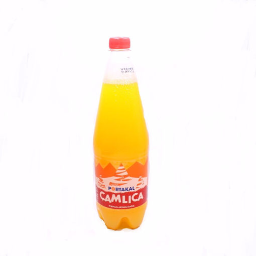 Picture of Camlica Orange Flavored Drink 1Lt