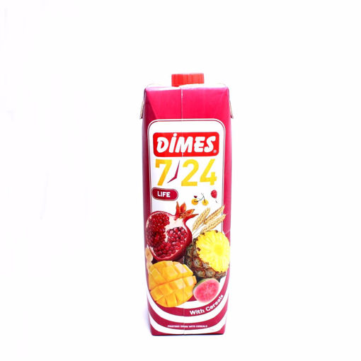 Picture of Dimes Fruitmix Juice With Cereals 1Lt