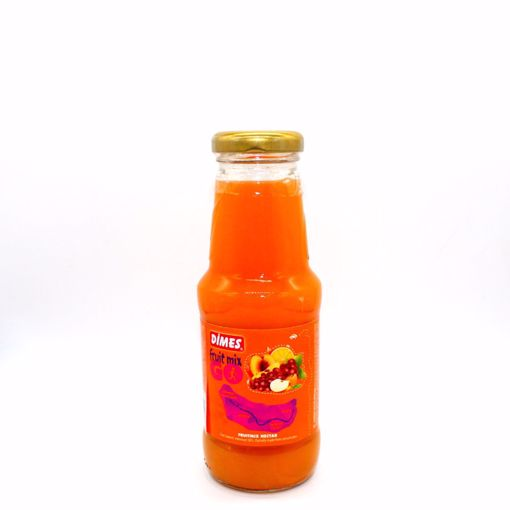 Picture of Dimes Go Fruit Mix Nectar 250Ml