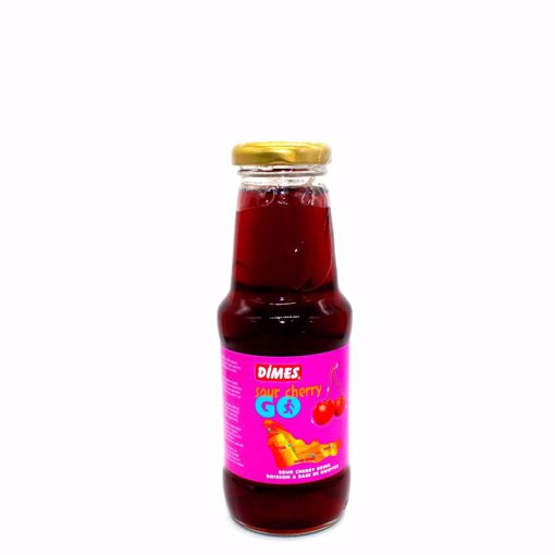 Picture of Dimes Go Sour Cherry Nectar 250Ml