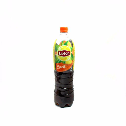 Picture of Lipton Ice Tea Peach 1.5Lt