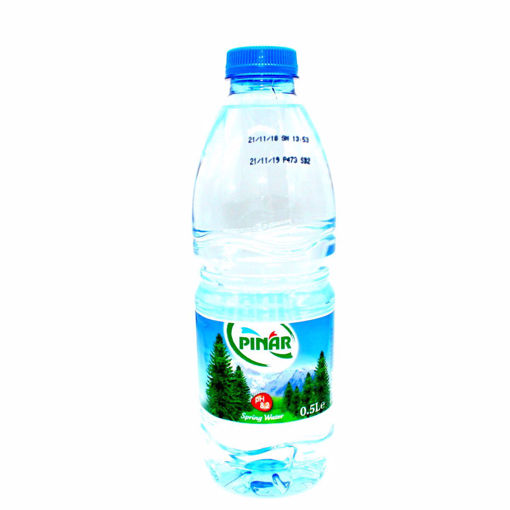 Picture of Pinar Spring Water 500Ml