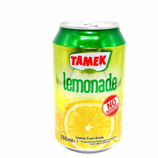 Picture of Tamek Lemonade 330Ml