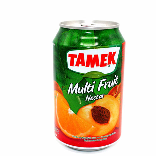 Picture of Tamek Multi Fruit Nectar 330Ml