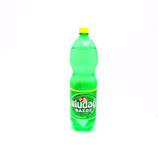 Picture of Uludag Fruit Flavored Sparkling Water 1.5Lt