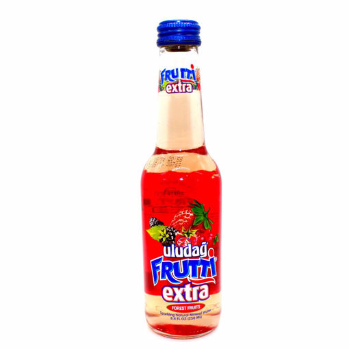 Picture of Uludag Frutti Extra Forest Fruit Sparkling Water 250Ml