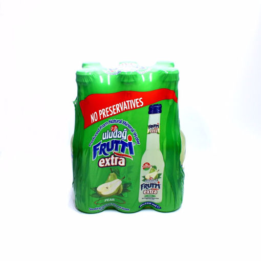 Picture of Uludag Sparkling Water With Pear Juice 6X250ml