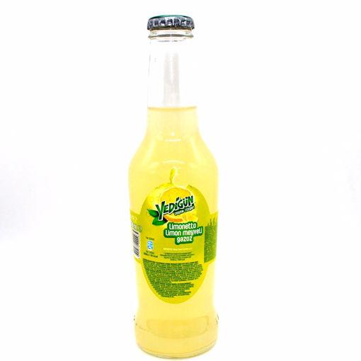 Picture of Yedigun Still Lemon Drink 250Ml