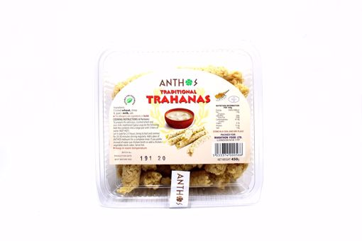 Picture of Anthos Trahanas Soup 450G