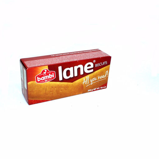 Picture of Bambi Lane Biscuits 300G