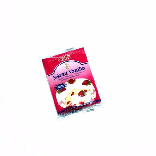 Picture of Basak Vanilin Powder 5G
