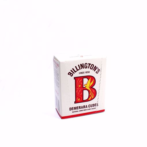 Picture of Billington's Demerara Cubes Sugar 500G