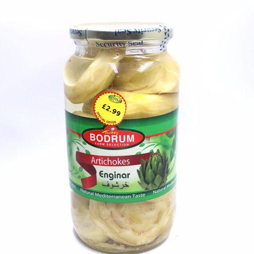 Picture of Bodrum Artichokes 907G