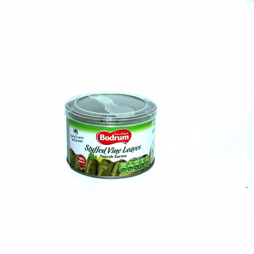 Picture of Bodrum Stuffed Vine Leaves 400G
