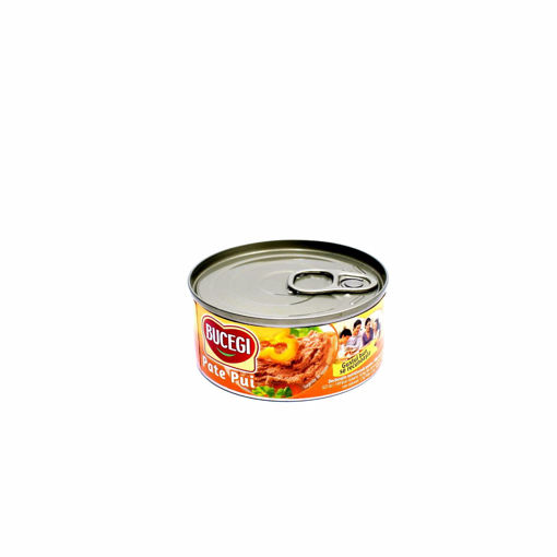 Picture of Bugeci Chicken Liver Pate 120G