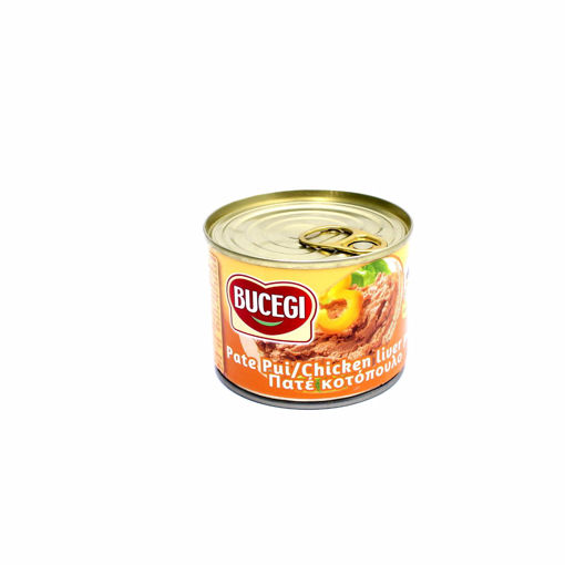 Picture of Bugeci Chiken Liver Pate 200G