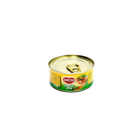 Picture of Bugeci Vegeterian Spread 120G