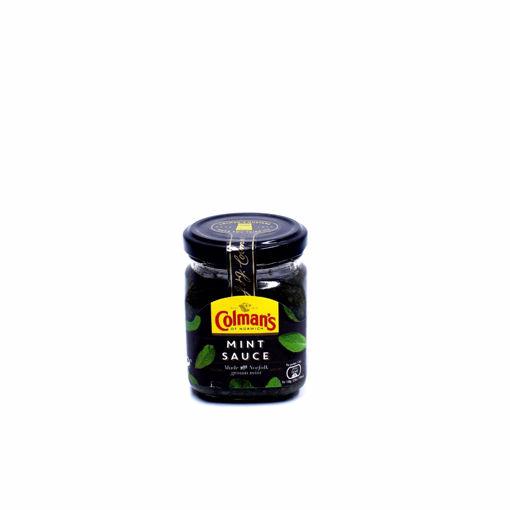 Picture of Colman's Mint Sauce 165G