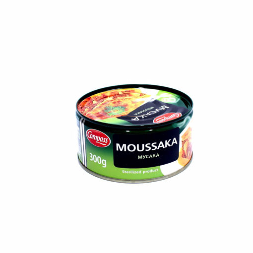 Picture of Compass Moussaka 300G