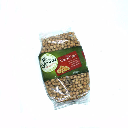 Picture of Cypressa Chickpeas 500G