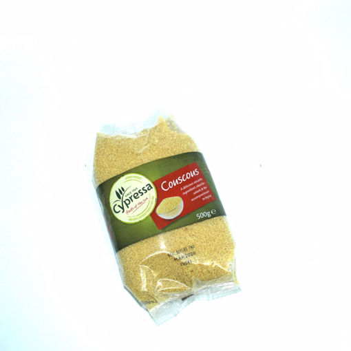 Picture of Cypressa Couscous 500G