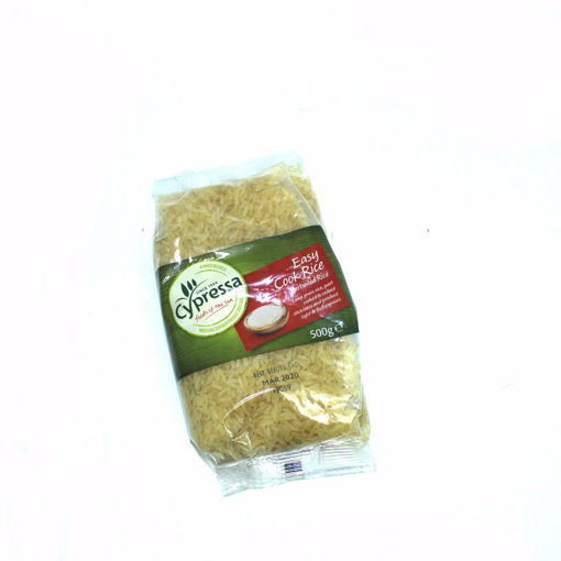 Picture of Cypressa Easy Cook Rice 500G