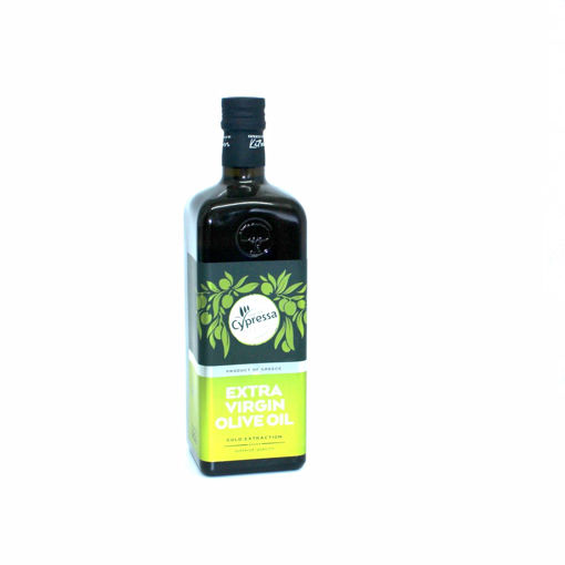 Picture of Cypressa Extra Virgin Olive Oil 1Lt