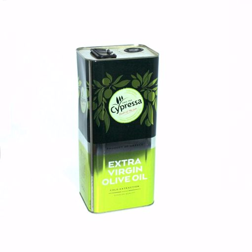 Picture of Cypressa Extra Virgin Olive Oil 5Lt