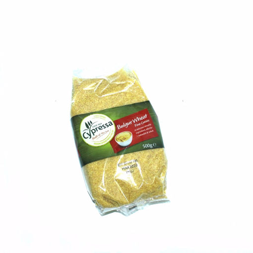 Picture of Cypressa Fine Grain Bulgur Wheat 500G