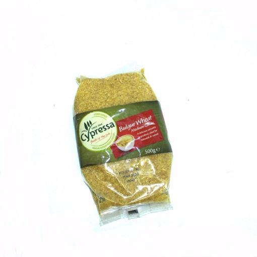 Picture of Cypressa Medium Grain Bulgur Wheat 500G