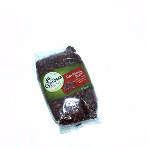 Picture of Cypressa Red Kidney Beans 500G