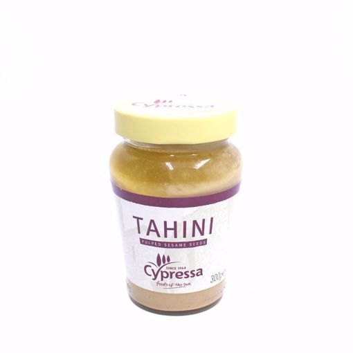 Picture of Cypressa Tahini Pulped Sesame Seeds 300G