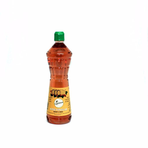 Picture of Cypressa Wine Vinegar 390Ml