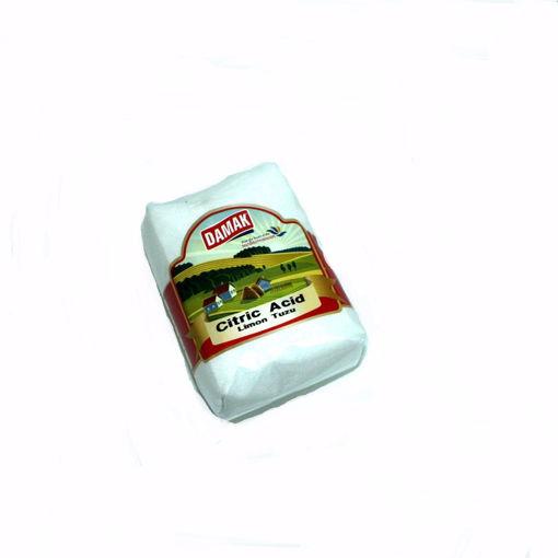 Picture of Damak Citric Acid 500G