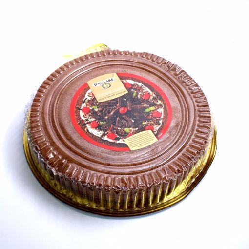 Picture of Dancake Cacao Sponge 400G