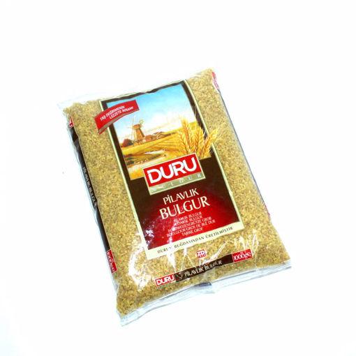 Picture of Duru Coarse Bulgur 1Kg
