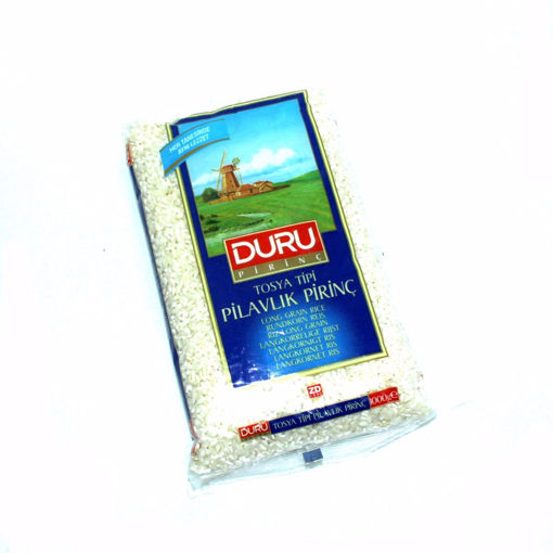 Picture of Duru Tosya Rice 1Kg
