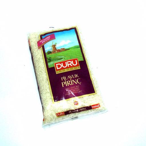 Picture of Duru Long Grain Rice 1Kg