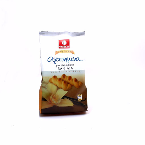 Picture of Fedon Vanilla Cookies 200G