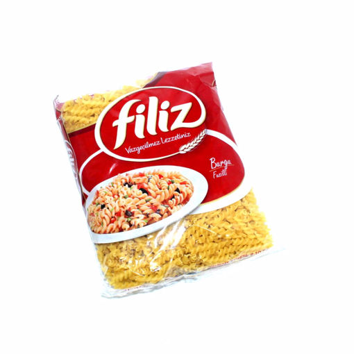Picture of Filiz Pasta Fusilli 500G
