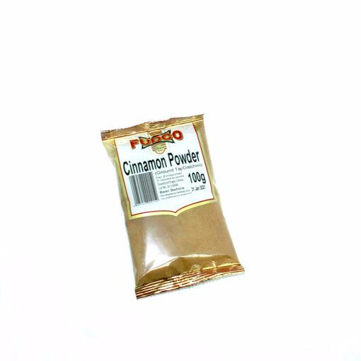 Picture of Fudco Cinnamon Powder 100G