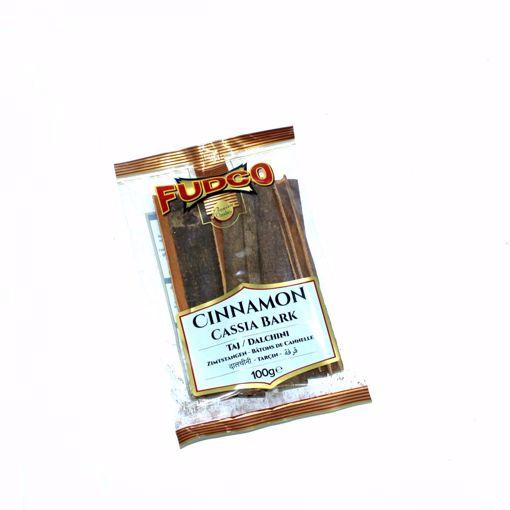 Picture of Fudco Cinnamon Sticks 100G