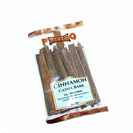 Picture of Fudco Cinnamon Sticks 300G