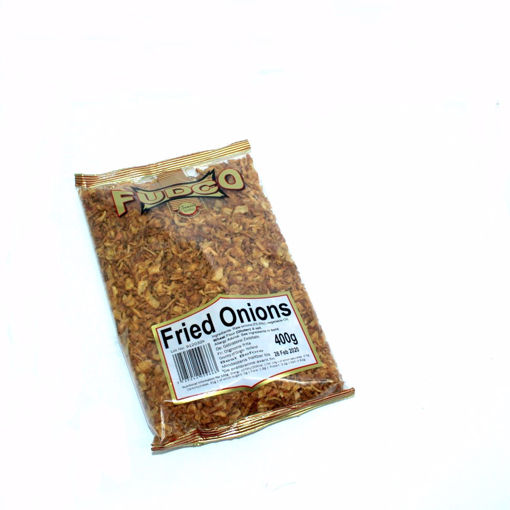 Picture of Fudco Fried Onions 400G